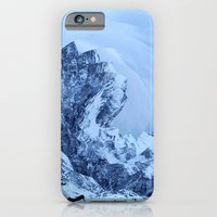 iPhone & iPod Case featuring Mountains by Graham Ferguson