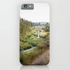 SPOKANE SEPTEMBER iPhone 6 Slim Case