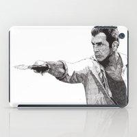 Mel iPad Case