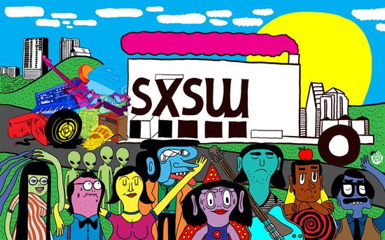 """South by Southwest"" by Steven Fiche Art Print"