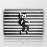 Jailhouse Unicorn Laptop & iPad Skin