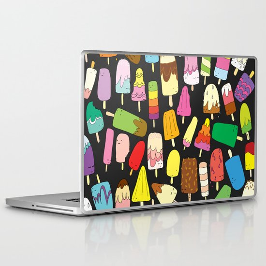 LOLLIES! Laptop & iPad Skin