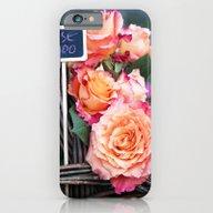 Flora Et Decora iPhone 6 Slim Case