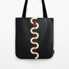 Un lapiz Tote Bag