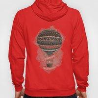 Have Love, Will Travel Hoody