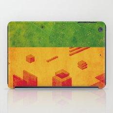 Un Dia iPad Case