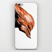 Elite! iPhone & iPod Skin