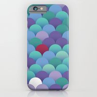 Abstract 15 iPhone 6 Slim Case