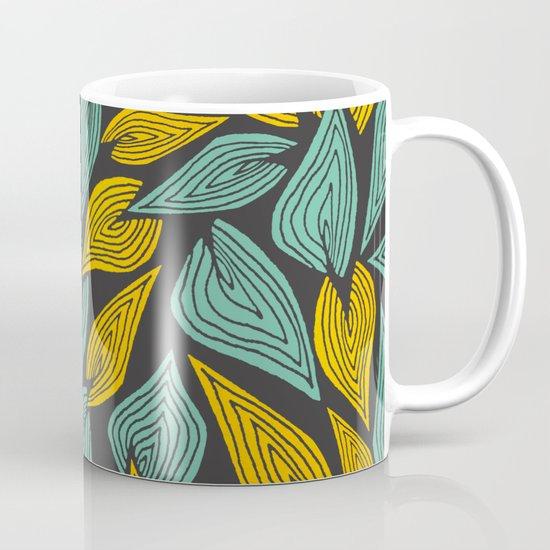 Autumn Wind Mug