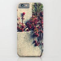iPhone & iPod Case featuring cemetery 1 by Ioana Stef