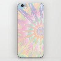 Mandala-2 iPhone & iPod Skin