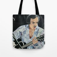 A Diamond Is Forever Tote Bag
