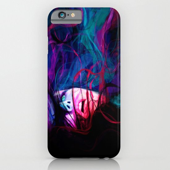 DROWN iPhone & iPod Case
