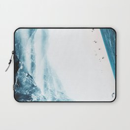 Laptop Sleeve - Teal Swim - Stoian Hitrov - Sto