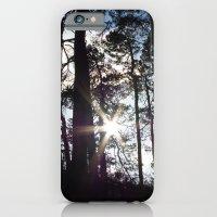 Sunlight In The Dark For… iPhone 6 Slim Case