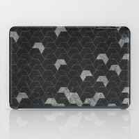 Concrete iPad Case