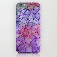 Leaves / Nr. 7 iPhone 6 Slim Case