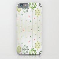 iPhone & iPod Case featuring Holidays Deco by Elena Indolfi