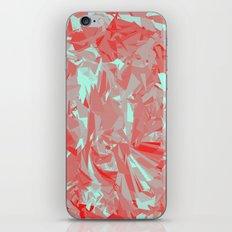 Error_ I iPhone & iPod Skin