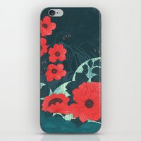 Ruby iPhone & iPod Skin
