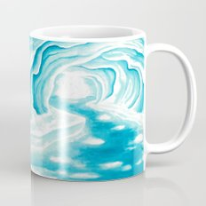 Ice Cavern Mug