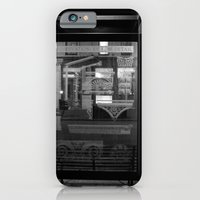 iPhone & iPod Case featuring Preservation by hcase