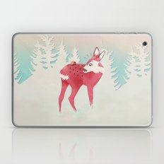 Oh deer, what the bug?! Laptop & iPad Skin
