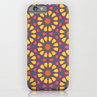 Arabesque iPhone 6 Slim Case