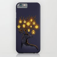 iPhone & iPod Case featuring Dream Guide by Freeminds
