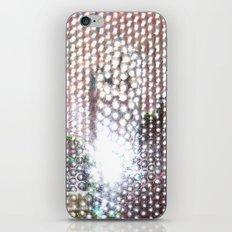 hb79n iPhone & iPod Skin