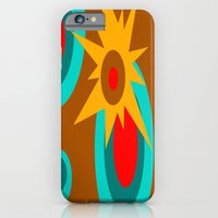 iPhone & iPod Case featuring Elmer by Crash Pad Designs