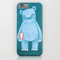 iPhone & iPod Case featuring I still read books and I vote by Sarajea