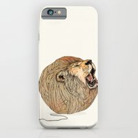 iPhone & iPod Case featuring Unravel Me by Sandra Dieckmann