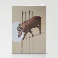 kraft5 Stationery Cards