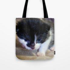 Itty Bitty II Tote Bag