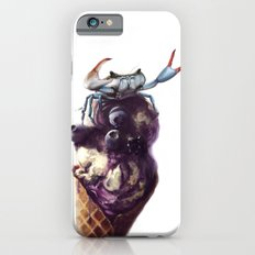 Ice Crab Slim Case iPhone 6s
