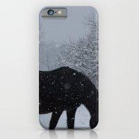 Snow Horse iPhone 6 Slim Case