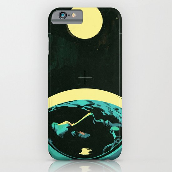 Not In Kansas Anymore iPhone & iPod Case