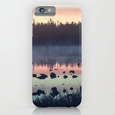 Misty Dawn Slim Case iPhone 6s