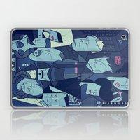 Blade Runner Laptop & iPad Skin