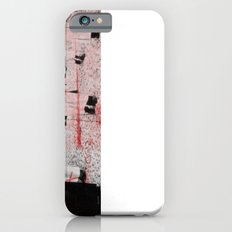 memory and perception 17 iPhone 6s Slim Case
