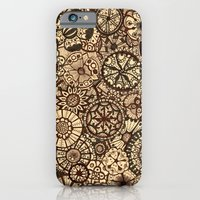 iPhone & iPod Case featuring MyFantasticGarden by Blanca MonQnill Sole