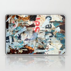 Vestiges II Laptop & iPad Skin