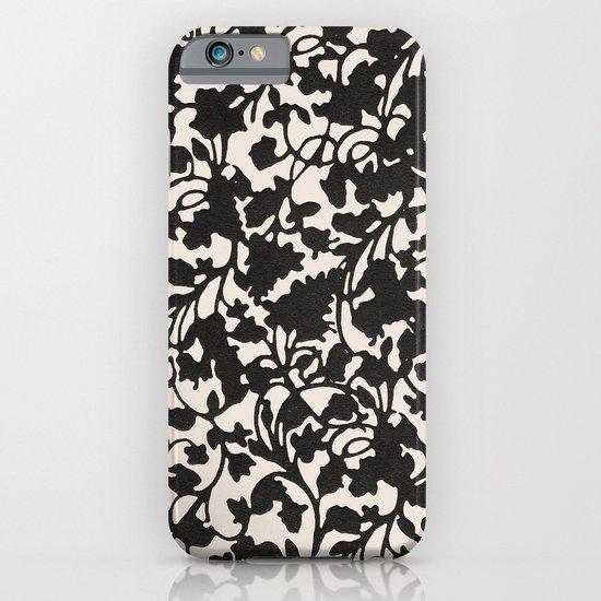 earth 1 iPhone & iPod Case