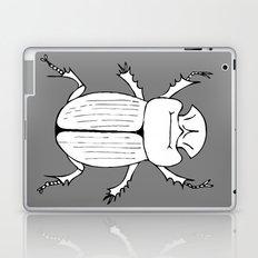 Dung Beetle Laptop & iPad Skin