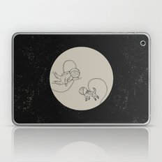 Come with me, I'll take you to a place. Laptop & iPad Skin