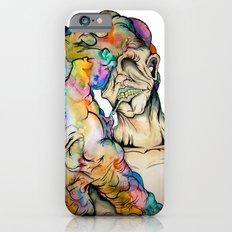 Overwhelmed Slim Case iPhone 6s