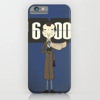 Phil iPhone 6 Slim Case