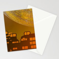 Atlante 15-06-16 / LIGHT Stationery Cards
