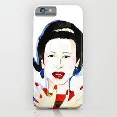 Diana Vreeland iPhone 6s Slim Case